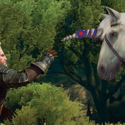 The Witcher 3's Blood and Wine coming May 31st, plus new trailer