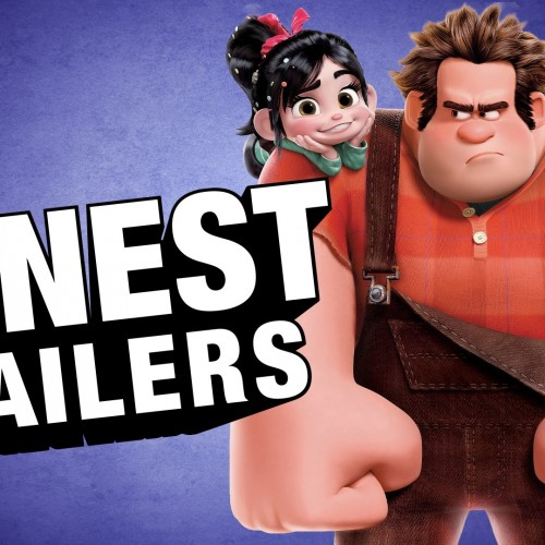 Wreck-It Ralph gets an Honest Trailer