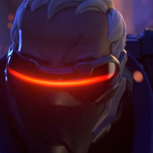 Old habits die hard in Soldier 76's new Overwatch animated short