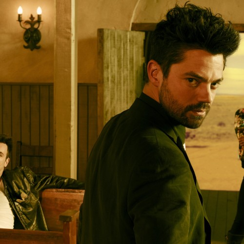 'Preacher' promises a new genesis for comic book adaptations – Recap and Review