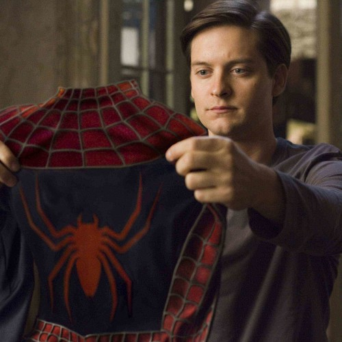 Tobey Maguire shares his thoughts on Tom Holland's portrayal of Spider-Man