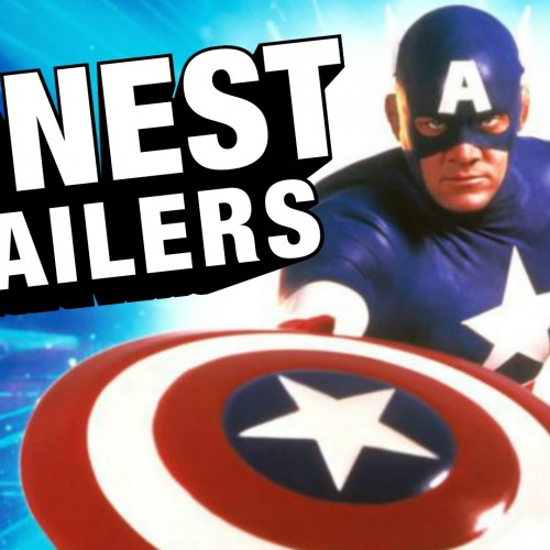 '90s Captain America movie gets an Honest Trailer