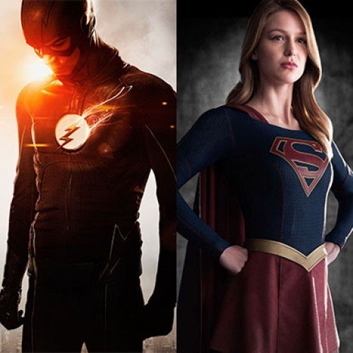 DC's biggest crossover ever will be coming this fall on The CW