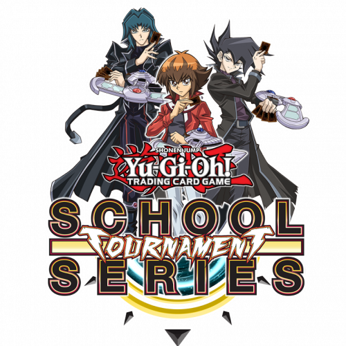 Win prizes for your school in Yu-Gi-Oh! TCG School Tournament Series