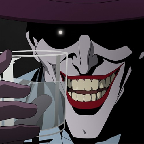 'Batman: The Killing Joke' announces Blu-ray release date!