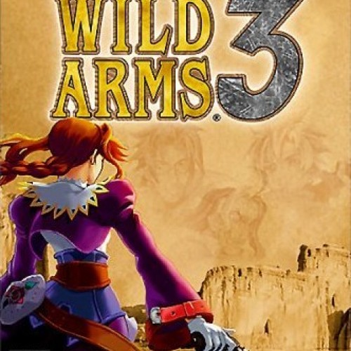 Wild Arms 3 is heading to PlayStation 4 next week