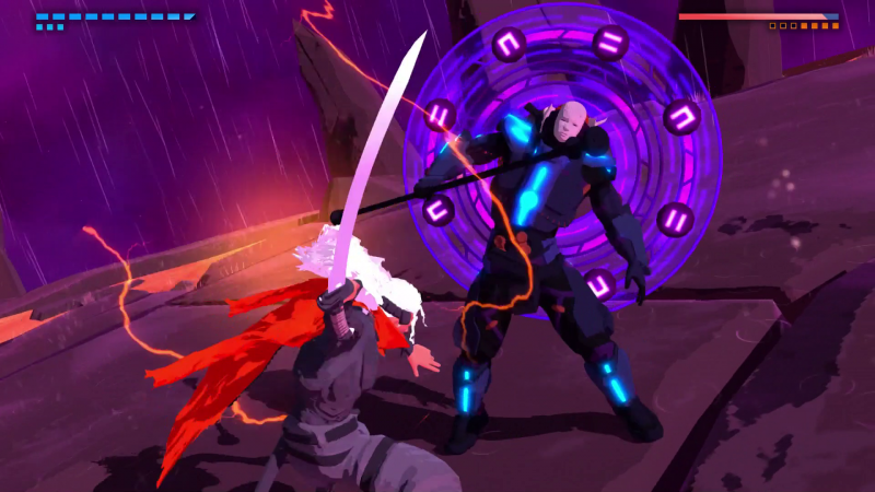 02_Furi_Demo_Closecombat