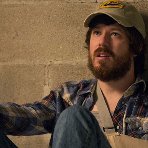 John Gallagher Jr. on Emmett's role in '10 Cloverfield Lane'