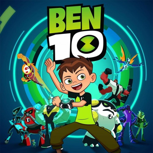 Ben 10 reboot coming in 2017 with a new look