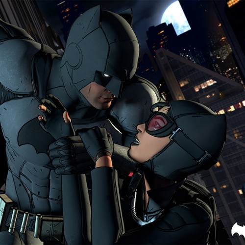 Telltale's Batman gets first screenshots, voice cast confirmed
