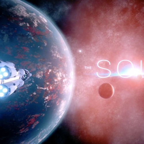 E3: Hands-on with The Solus Project