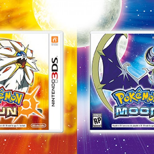 New Pokemon Sun and Moon trailer released