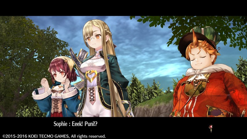 Atelier Sophie ~The Alchemist of the Mysterious Book~_20160531074429