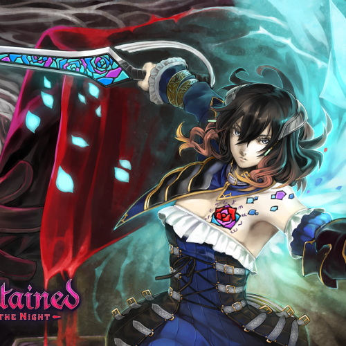 Bloodstained will be playable at E3, new footage revealed