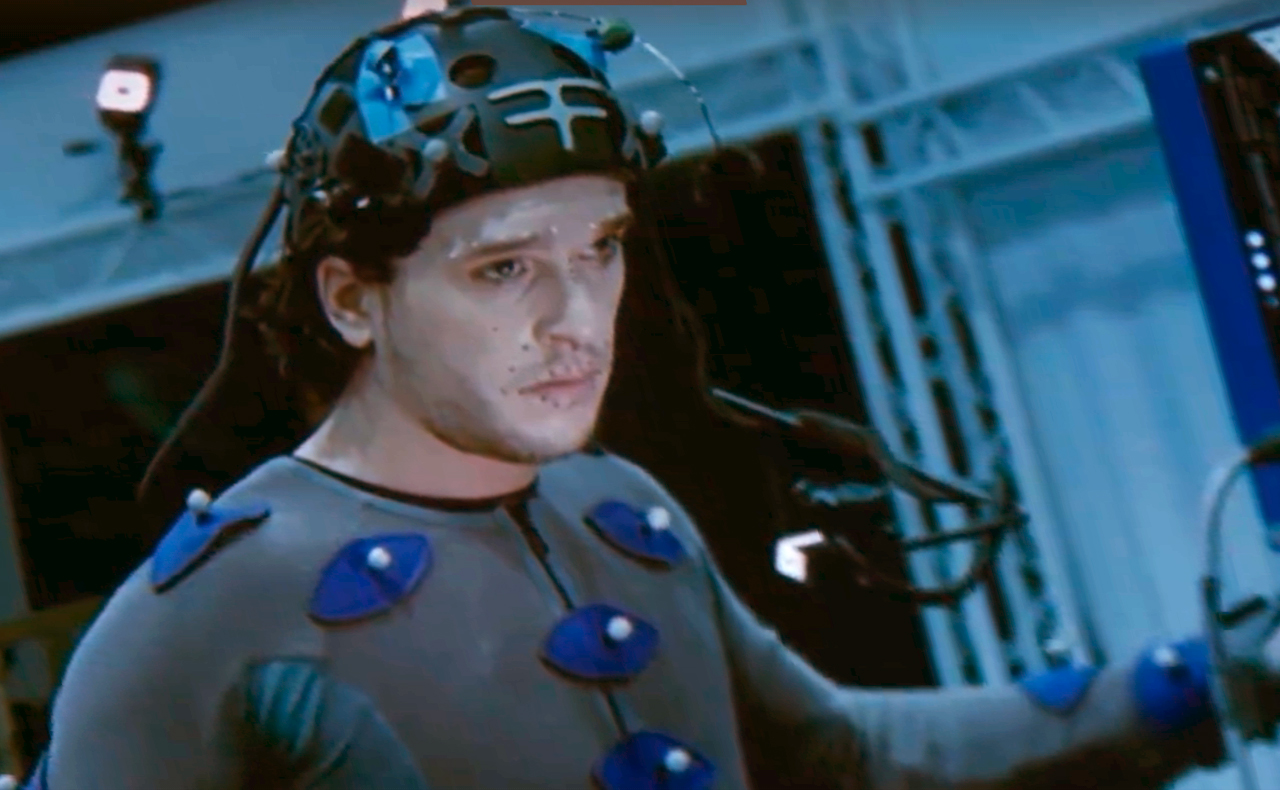 Kit Harington To Play A Villain In Call Of Duty Infinite