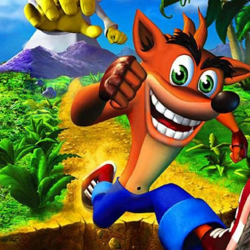 E3: The first 3 'Crash Bandicoot' games are getting remastered