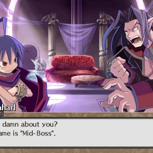 Disgaea: Gems of the Steam Summer Sale