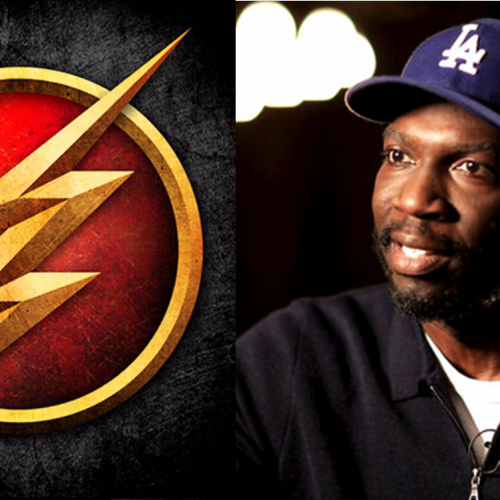 Director Rick Famuyiwa departs 'The Flash' (Update)