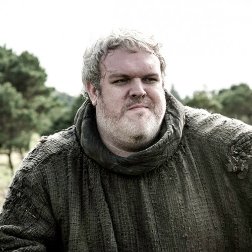 Game of Throne's Hodor doorstop being funded on Kickstarter