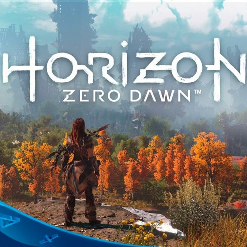 Horizon Zero Dawn new trailer, release date, and collector's edition details