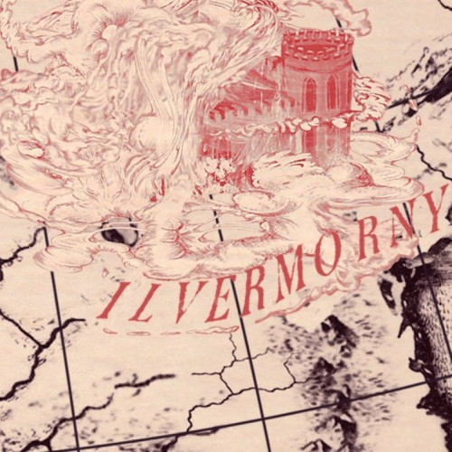 J.K. Rowling introduces Ilvermorny, the North American School of Witchcraft and Wizardry