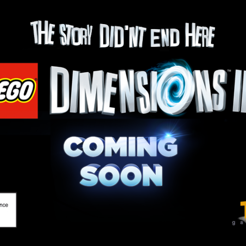 'Lego Dimensions II' E3 trailer is here!