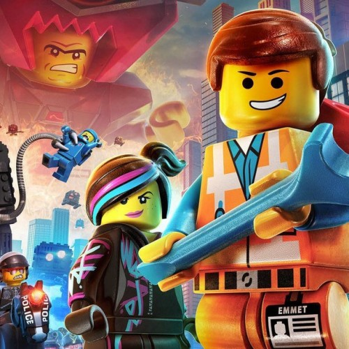 The Lego Movie sequel has been delayed