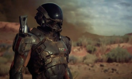 Mass Effect: Andromeda will not have a Season Pass for DLC