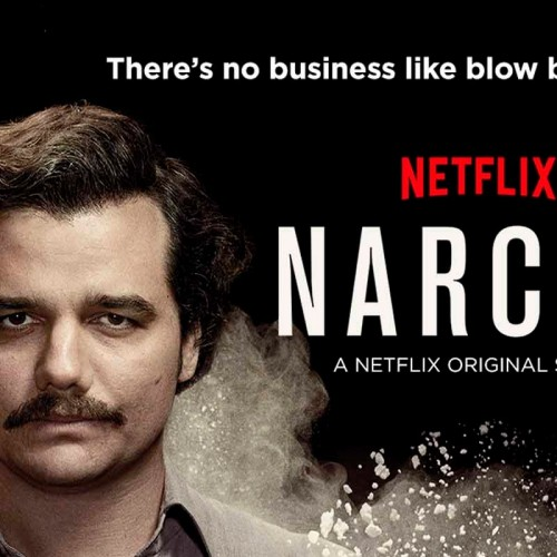 Season 3 of Narcos teased