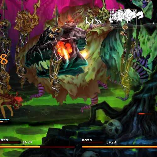 Odin Sphere: Leiftrasir Review