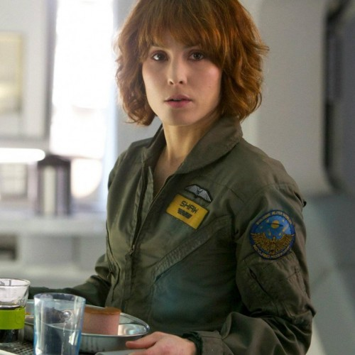 Noomi Rapace returns for Alien: Covenant