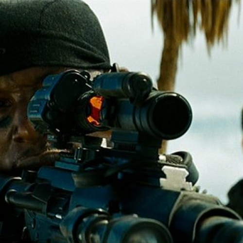 Tyrese is coming back to the Transformers franchise