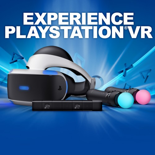 Where you can try the PlayStation VR for yourself