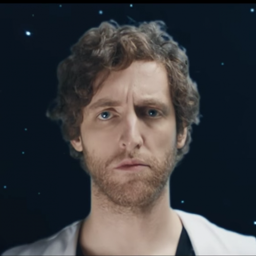 Sunspring: A sci-fi short written by an AI, starring Thomas Middleditch from Silicon Valley