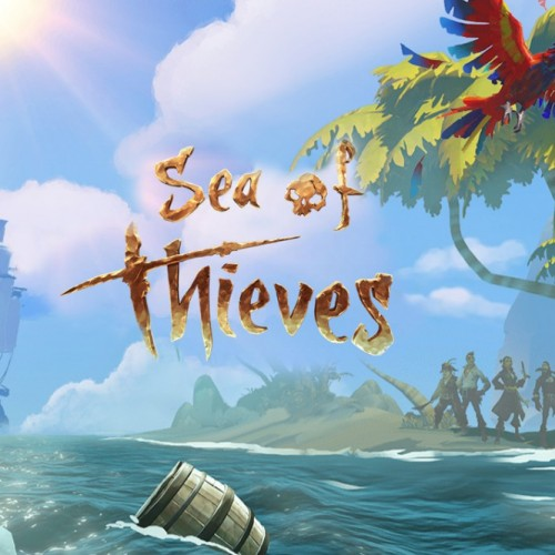 E3: Hands-on with Sea of Thieves