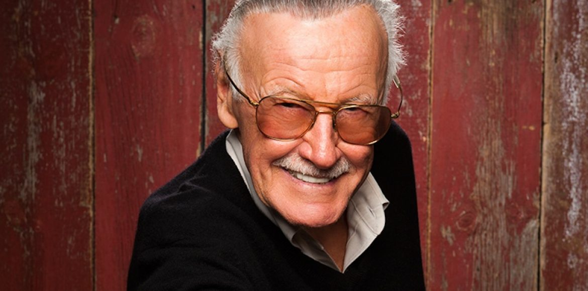 Comic community worried for Stan Lee's current predicament