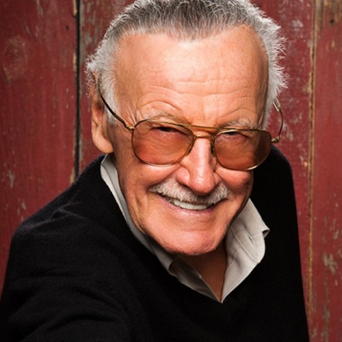 Stan Lee reveals his favorite comic book movie