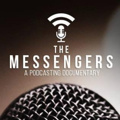 Podcast documentary looking for support on Indiegogo