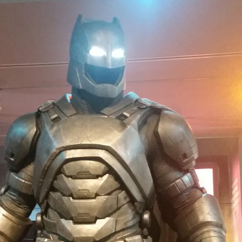 Warner Bros. Studio Tour Hollywood adds DC Universe: The Exhibit