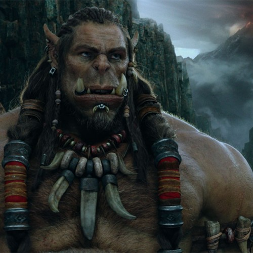 Critics may hate the Warcraft movie, but China loves it