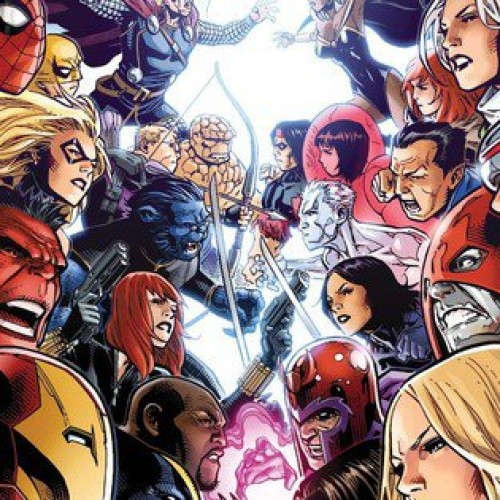 Avengers/X-Men movie crossover may be on the horizon