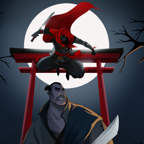 E3: Hands-on Aragami: Out of the Shadows