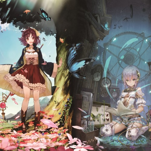Atelier Sophie: The Alchemist of the Mysterious Book (review)