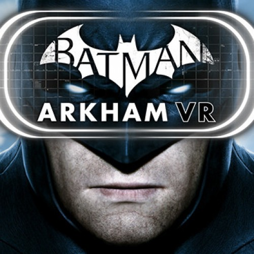 E3: Hands-on Batman Arkham VR