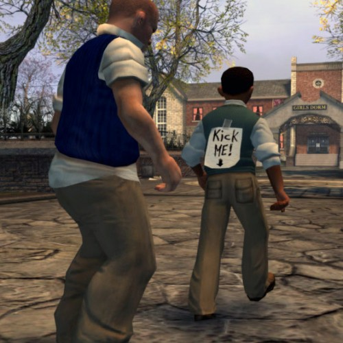 Bully: Gems of the Steam Summer Sale