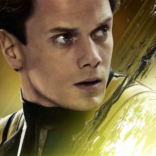 RIP Anton Yelchin: Hollywood remembers the young actor
