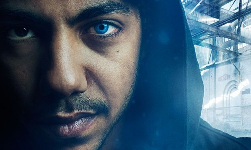 SundanceTV's 'Cleverman' Sun and Moon exclusive clip
