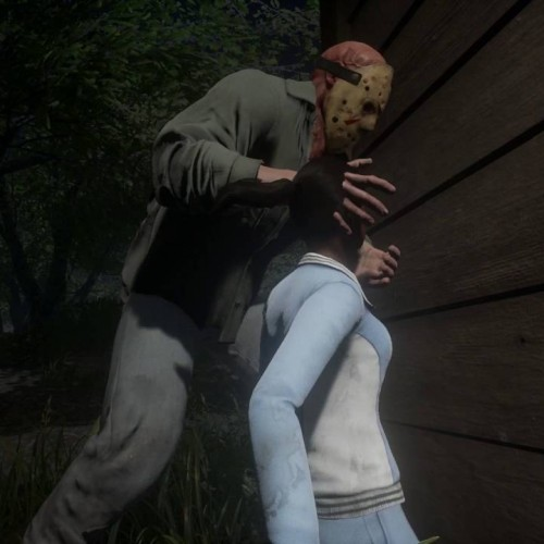 Friday the 13th: The Game world gameplay premiere