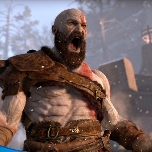 God of War E3 2016 gameplay trailer confirms Norse mythology