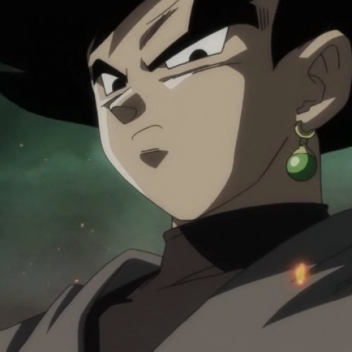 What we know so far about Goku Black in Dragon Ball Super